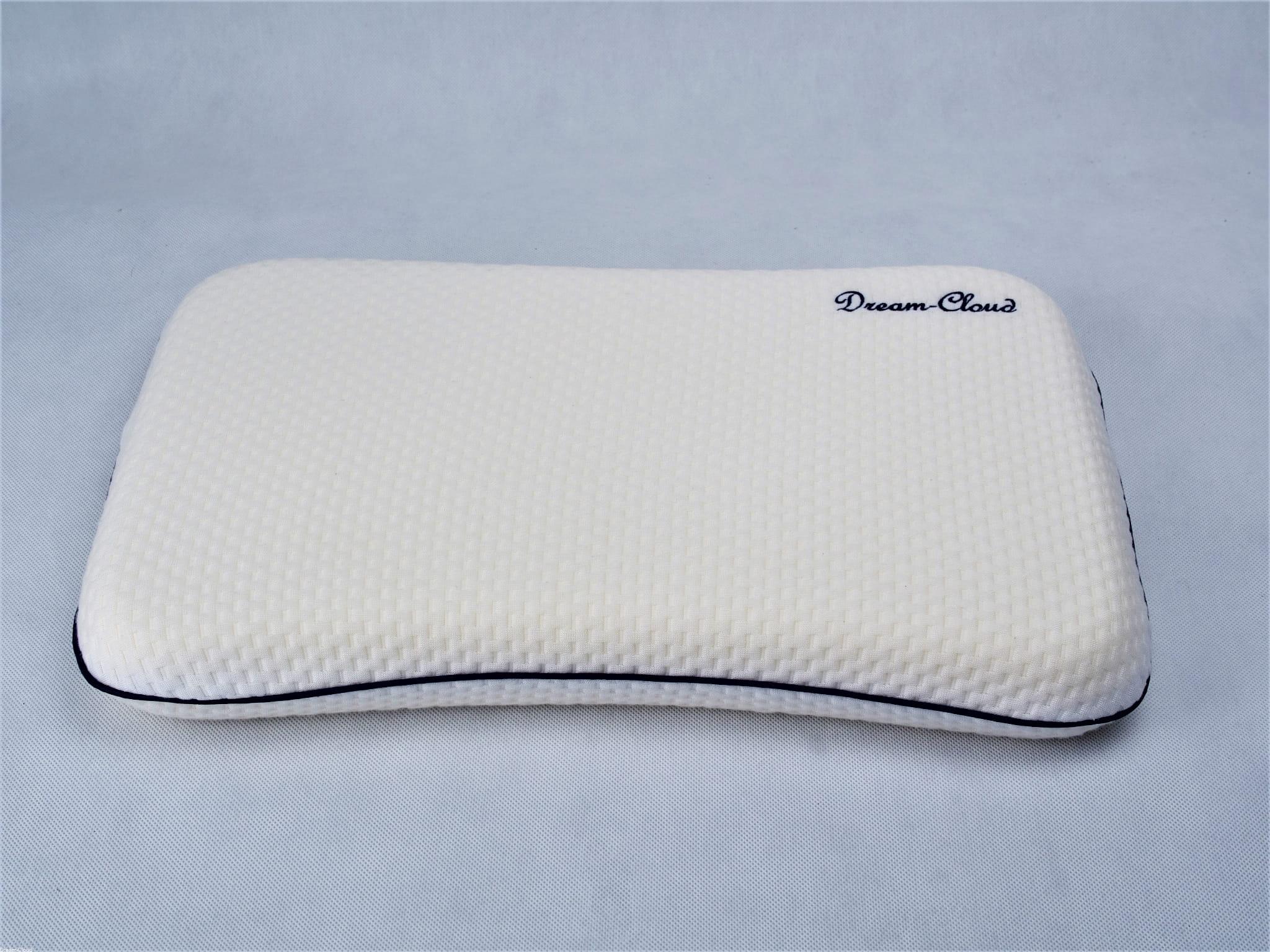 Poduszka Ortopedyczna Dream Cloud Premium 60x40x12cm cena na