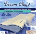 Poduszka Profilowana Dream-Cloud Premium XL
