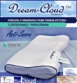 Poduszka Profilowana Dream-Cloud Premium 55x32x11/6cm